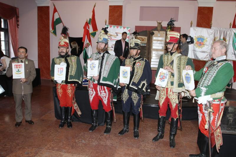 Nemzeti Vágta 2012 – Sorsolási ünnepség