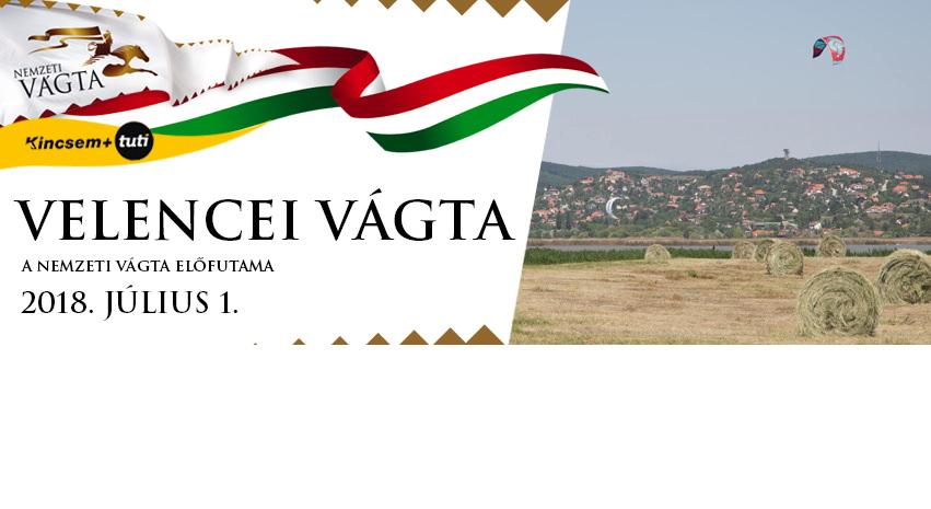 Július első napján rendezik az I. Velencei Vágtát